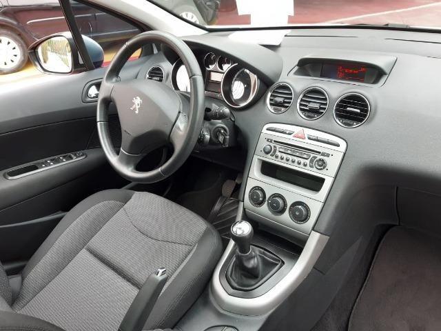SS* Peugeot 308 Active 1.6 2015 - Foto 7