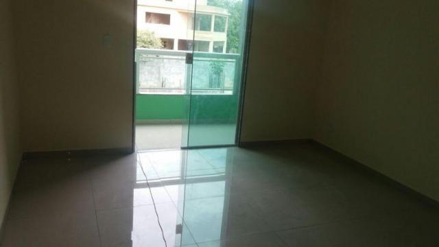 Casa com 2 dormitórios à venda, 78 m² por r$ 200.000 - valverde - nova iguaçu/rj - Foto 3