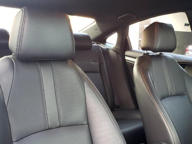 Honda Civic 2017 2.0 Flex Comp. Aut. 30Km - Foto 5