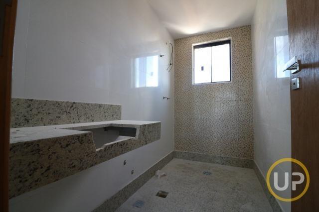 Apartamento à venda com 3 dormitórios em Nova granada, Belo horizonte cod:UP5353 - Foto 9
