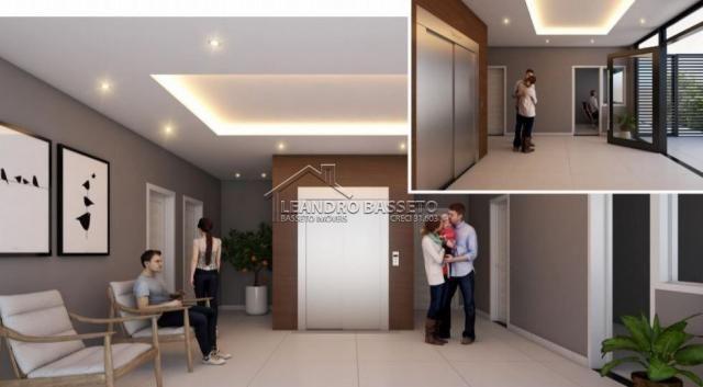 Apartamento à venda com 2 dormitórios em Ingleses, Florianópolis cod:1716 - Foto 3