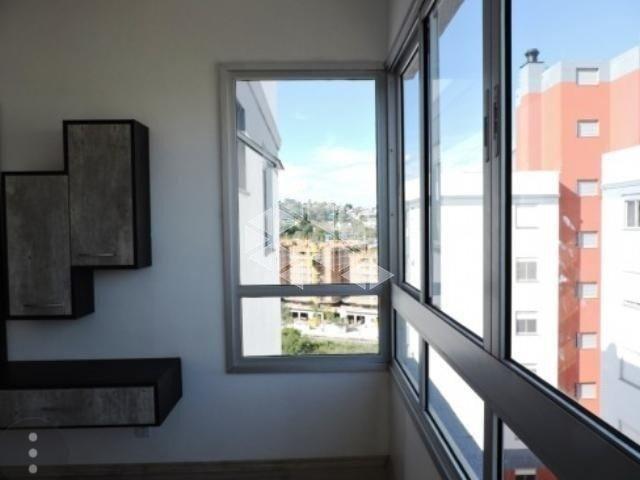 Apartamento à venda com 2 dormitórios em São joão, Bento gonçalves cod:9888862 - Foto 4