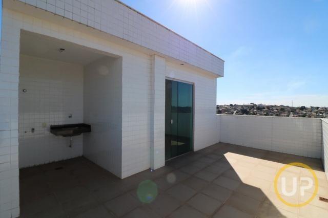Apartamento à venda com 2 dormitórios em Glória, Belo horizonte cod:UP6865 - Foto 20