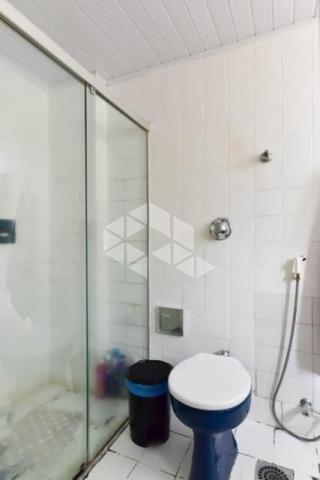 Apartamento à venda com 3 dormitórios em Rio branco, Porto alegre cod:AP11801 - Foto 6