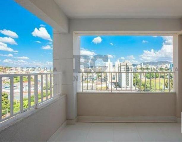 Apartamento à venda, 3 quartos, 2 vagas, prado - belo horizonte/mg - Foto 3