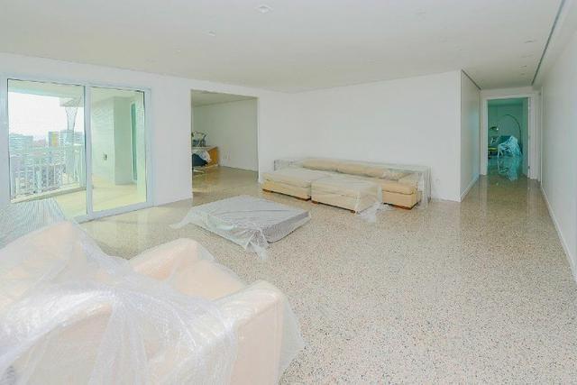 Apartamento Exclusivo ! Alto Padrão no Mansão Macedo - Foto 12