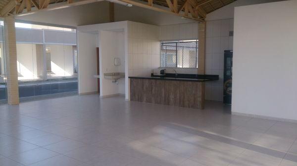 Casa em condomínio com 3 quartos no R- Vilar Primavera - Bairro Setor Castelo Branco em Go - Foto 9
