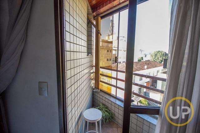 Apartamento à venda com 4 dormitórios em Prado, Belo horizonte cod:UP5623 - Foto 5