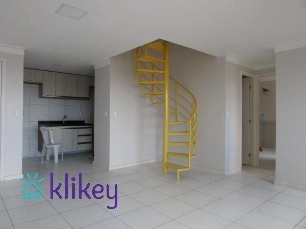 Apartamento à venda com 2 dormitórios em Messejana, Fortaleza cod:7390 - Foto 5