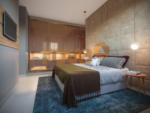 Apartamento à venda com 2 dormitórios em Setor negrão de lima, Goiânia cod:NOV235693 - Foto 2