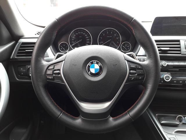 BMW 320i GP ActiveFlex 2016 - Foto 10