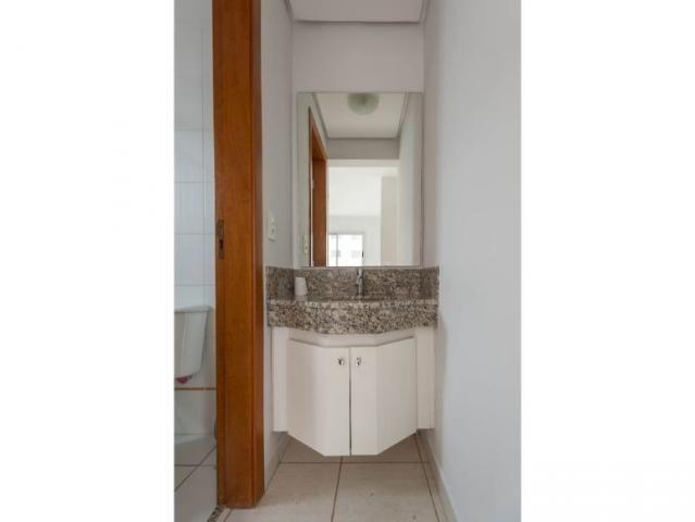 Apartamento à venda com 1 dormitórios em Setor bela vista, Goiânia cod:60208548 - Foto 15
