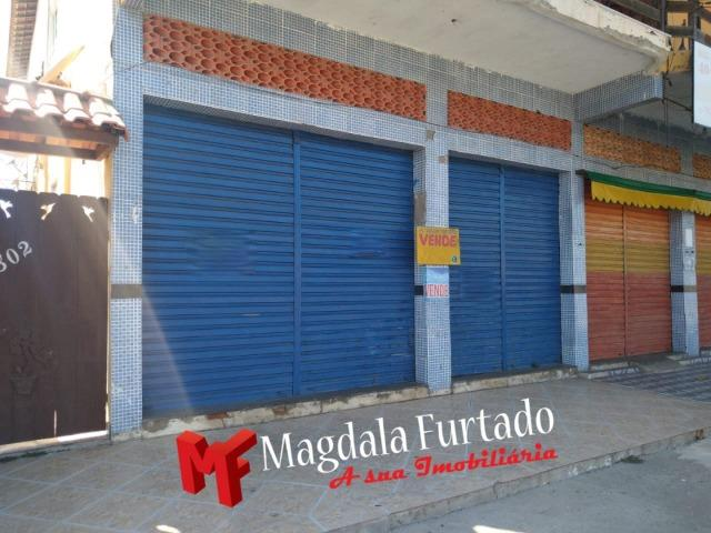 IFCód 0031 Ótima loja de frente para Rodovia Amaral Peixoto em Tamoios, Unamar, Cabo Frio