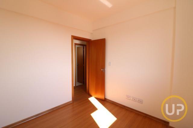 Apartamento à venda com 3 dormitórios em Alto caiçaras, Belo horizonte cod:UP7124 - Foto 9