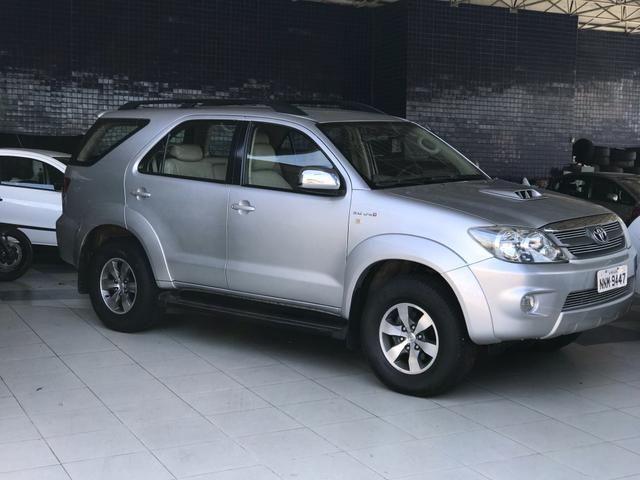 Toyota Sw4 SRV - Bem Conservado - 2008
