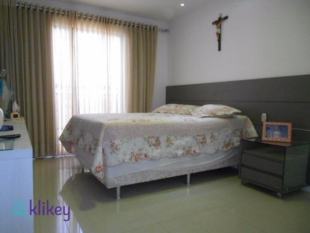 Apartamento à venda com 3 dormitórios em Guararapes, Fortaleza cod:7380 - Foto 3