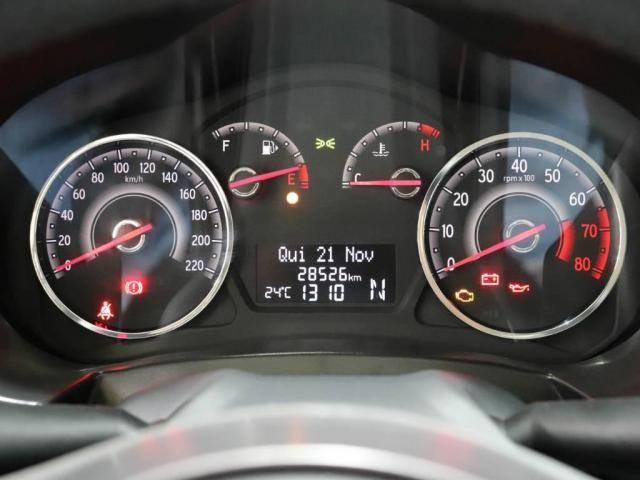 Fiat Palio ESSENCE Dualogic 1.6 Flex 16V 5p - Foto 10