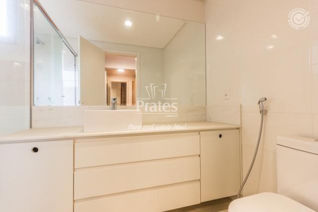 Apartamento à venda com 3 dormitórios em Ecoville, Curitiba cod:7445 - Foto 14