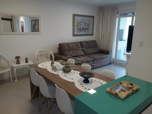 Apartamento à venda com 3 dormitórios em Ingleses do rio vermelho, Florianópolis cod:1850 - Foto 2
