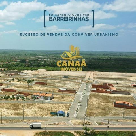 Loteamento de Casa em Condomínio na Cidade de Barreirinhas / Parcela Só R$ 295,00 Mês - Foto 13