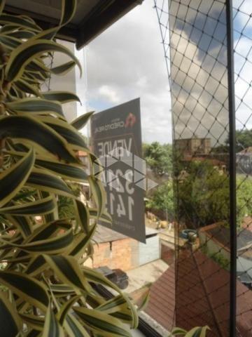 Apartamento à venda com 3 dormitórios em Jardim lindóia, Porto alegre cod:AP14376 - Foto 17