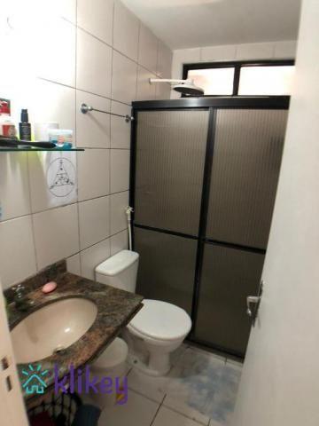 Apartamento à venda com 3 dormitórios em Papicu, Fortaleza cod:7445 - Foto 11