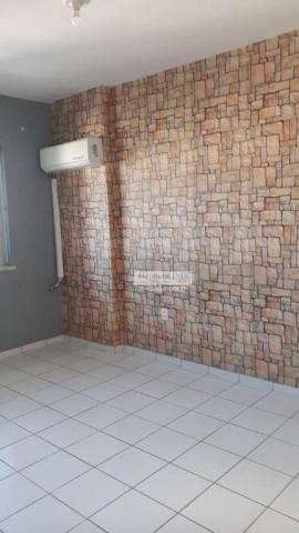 Apartamento muito bem localizado na santos dumont - Foto 14