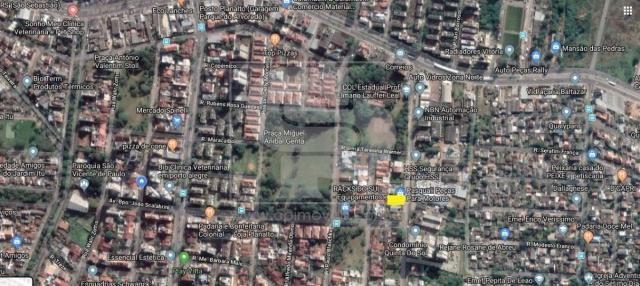 Terreno à venda em Jardim itu sabará, Porto alegre cod:15878 - Foto 2