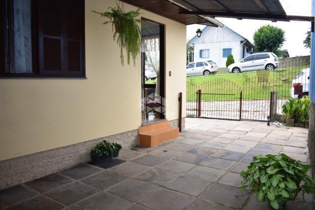 Casa à venda com 3 dormitórios em São roque, Bento gonçalves cod:9890145 - Foto 15
