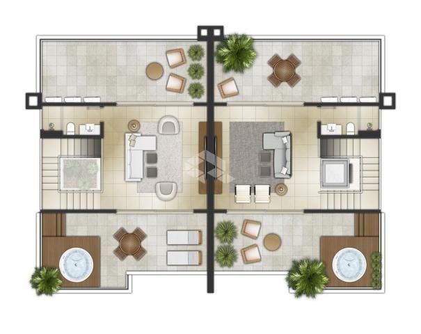 Casa à venda com 3 dormitórios em Pedra redonda, Porto alegre cod:9907521 - Foto 16