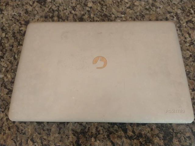 Vendo Notebook Ultra Motion Q, Seminovo! - Foto 2