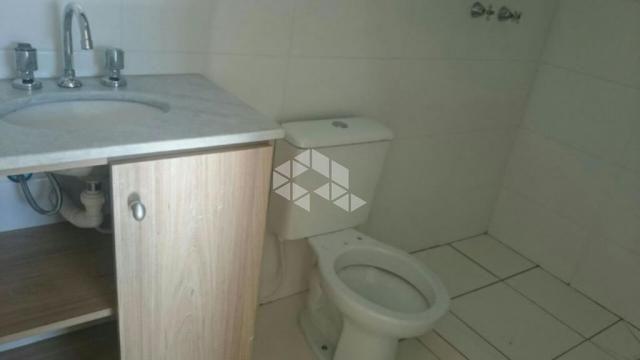 Apartamento à venda com 2 dormitórios em Passo das pedras, Porto alegre cod:AP15015 - Foto 8