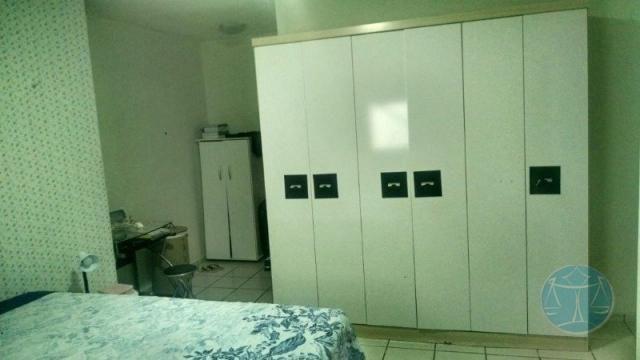 Casa à venda com 3 dormitórios em Nova parnamirim, Parnamirim cod:10609 - Foto 19