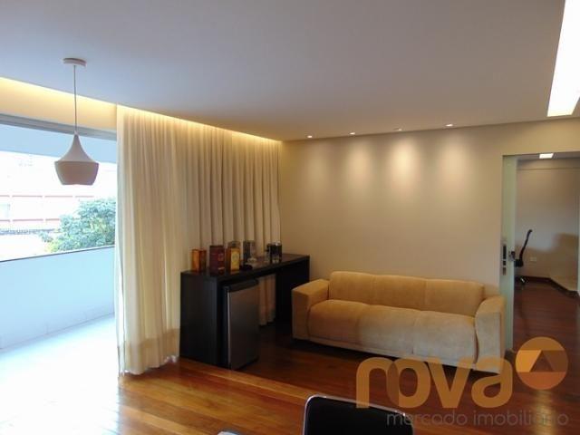 Apartamento à venda com 4 dormitórios em Setor oeste, Goiânia cod:NOV235578