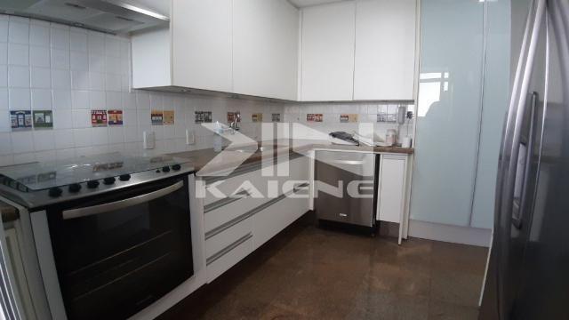 Apartamento à venda com 5 dormitórios em Bela vista, Porto alegre cod:3251 - Foto 10