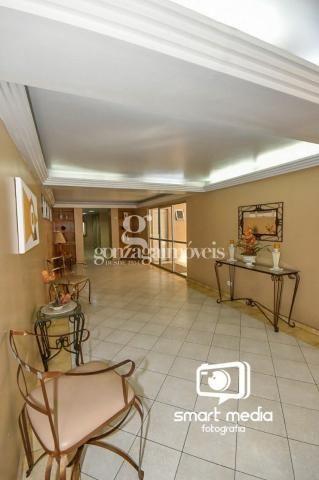 Apartamento para alugar com 2 dormitórios em Cristo rei, Curitiba cod:14559001 - Foto 9