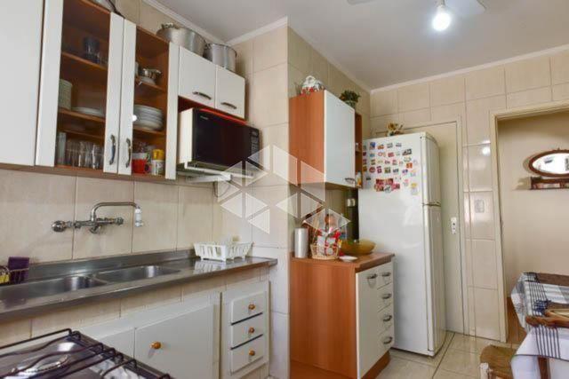 Apartamento à venda com 3 dormitórios em Rio branco, Porto alegre cod:AP11801 - Foto 8