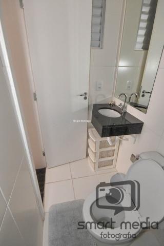 Apartamento para alugar com 2 dormitórios em Capao raso, Curitiba cod:14591001 - Foto 6
