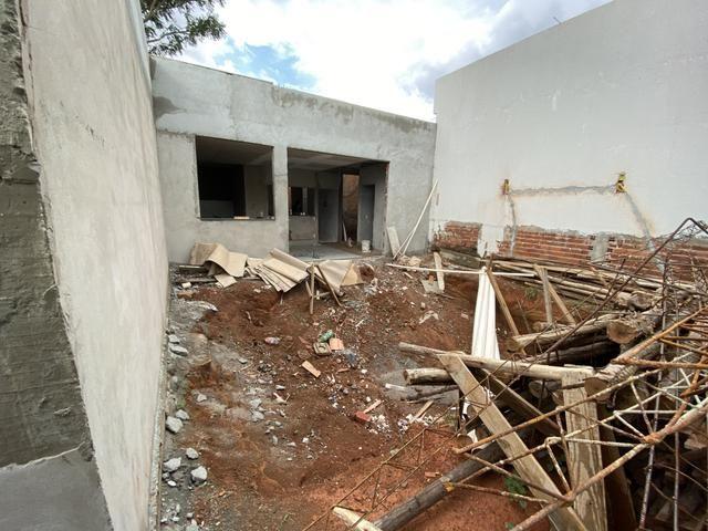 Casa Alto Padrão Colônia Agrícola Samambaia - Foto 4