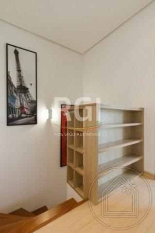 Casa de condomínio para alugar com 3 dormitórios cod:LI50876965 - Foto 10