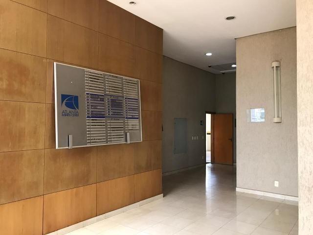 Escritório para alugar em Condomínio cidade empresarial, Aparecida de goiânia cod:60208069 - Foto 11
