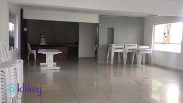 Apartamento à venda com 3 dormitórios em Varjota, Fortaleza cod:7382 - Foto 5