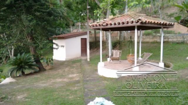 Excelente chácara no condomínio lagoinha ref: 8166 - Foto 16