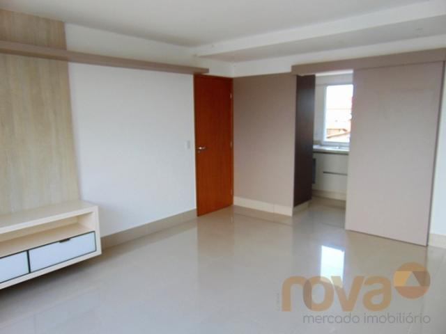 Apartamento à venda com 3 dormitórios em Jardim américa, Goiânia cod:NOV235482 - Foto 4