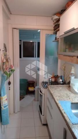 Apartamento à venda com 2 dormitórios em Cidade baixa, Porto alegre cod:AP10078 - Foto 16