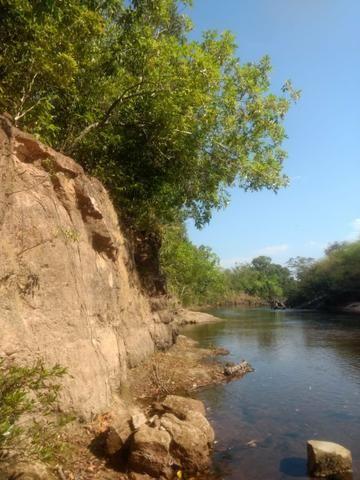 Sítio Rio do Prata (Jalapão)