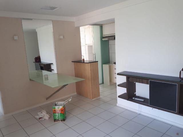 Apartamento no Condomínio Vita Morada em Buraquinho