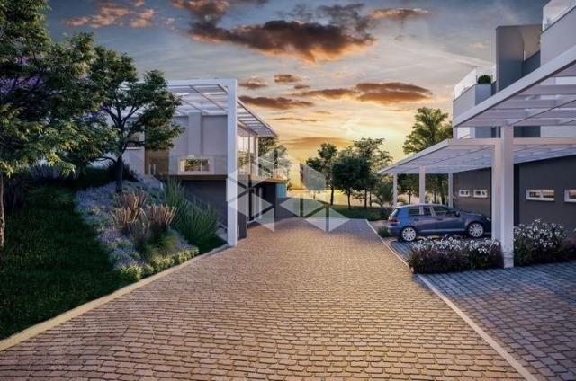 Casa à venda com 3 dormitórios em Pedra redonda, Porto alegre cod:9907521 - Foto 3