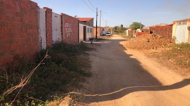 Terreno Loteamento Panorama Novo Maranguape - Foto 2