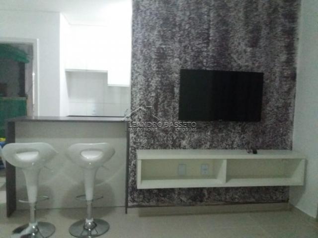 Apartamento à venda com 2 dormitórios em Ingleses, Florianópolis cod:1348 - Foto 14